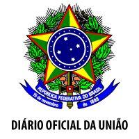 Foto de Diário Oficial da União