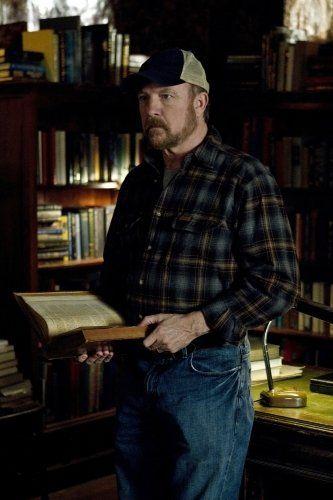 Jim Beaver in Supernatural (2005)
