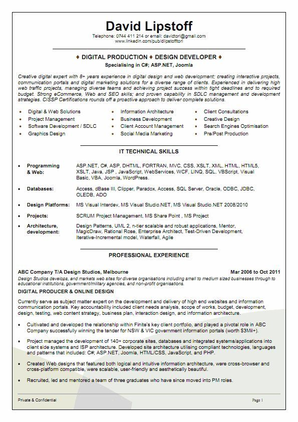 How To Write A Resume For Australia Cover Resume Resume Software Resume Template Australia Sample Resume Templates