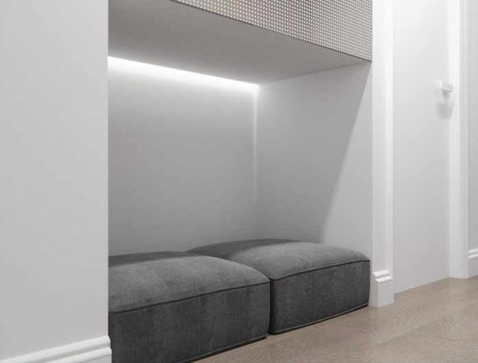 no55 is extravagauza studios answer to a limited living space in britain page 2 of - British Interior Design Blogs