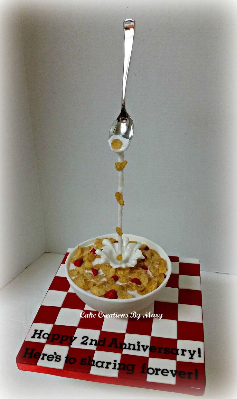 how to make kava bowl cake