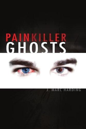 Painkiller Ghosts by J Marc Harding, http://www.amazon.com/dp/1450042139/ref=cm_sw_r_pi_dp_M1LFpb08ZJ5GP: Painkiller Ghosts, Writing Styles, Marc Harding, Harding Reviewed