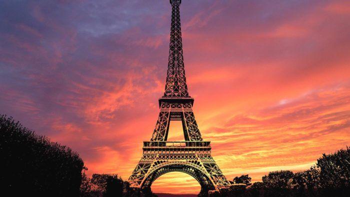 Eiffel Tower Zoom Background Download Free Virtual Backgrounds Eiffel Tower Tower Eiffel
