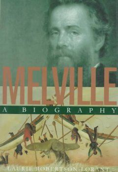 a biography of herman melville a great writer and poet Information on herman melville  so begins herman melville's masterpiece, one  of the greatest works of imagination in literary history as ishmael is drawn into.