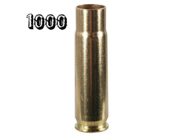 300 AAC BLACKOUT BRASS (1000ct) - Detroit Ammunition Company LLC