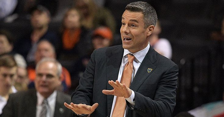 Tony Bennett flashed one of the brightest and most memorable smiles during his nine-year tenure at Virginia.