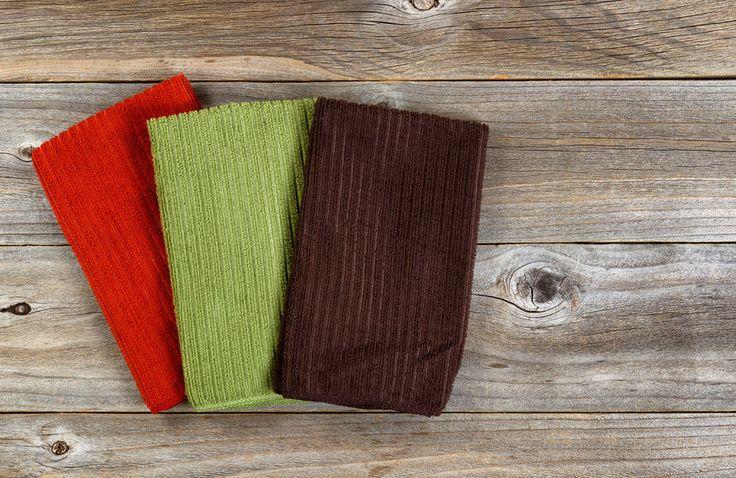 8 sposobów na pozbycie się kurzu naturalnie.
