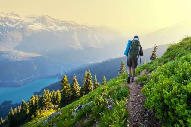 5 Preventable Mistakes New Hikers Always Make
