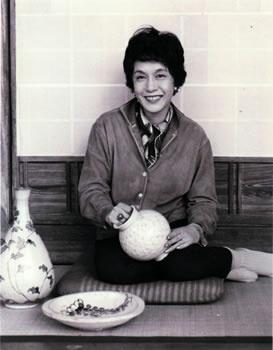 Masako Shirasu