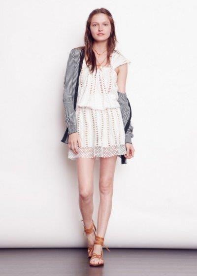 Модные шорты на весну2012 женские