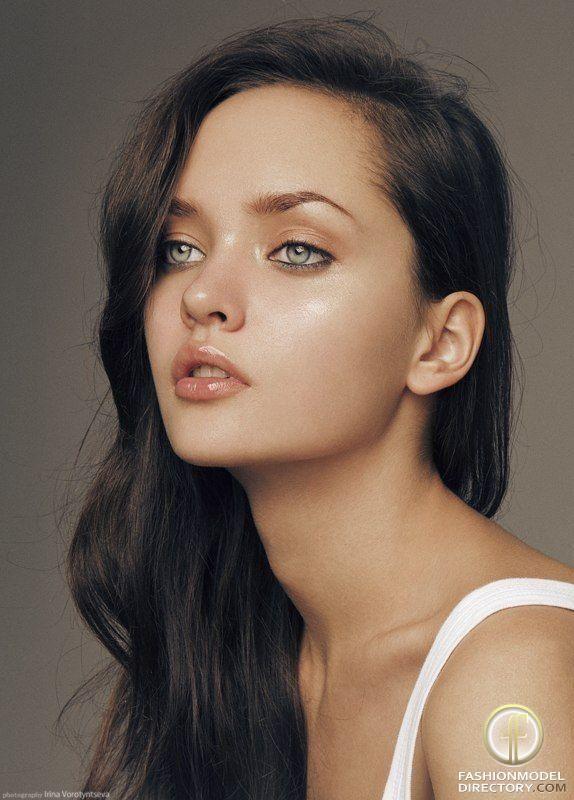 Lera Abramova - Photo - Fashion Model