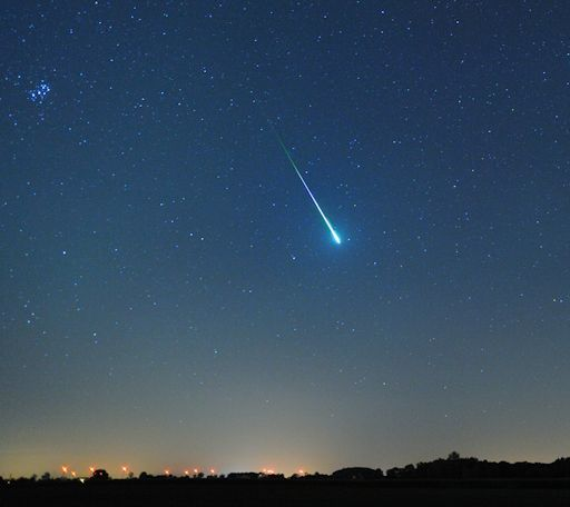 spaceweathercom news and information about meteor - 512×456
