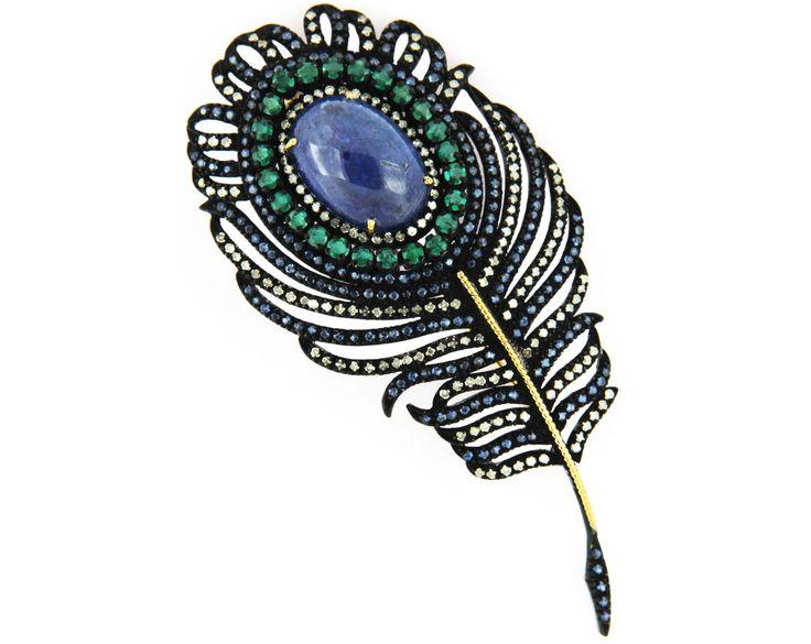 Victorian Era brooch