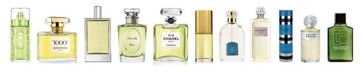 Perfumy z lat 70 najlepsze na świecie kultowe perfumy