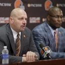 Browns fire coach Mike Pettine after 3-13 season (Yahoo Sports)