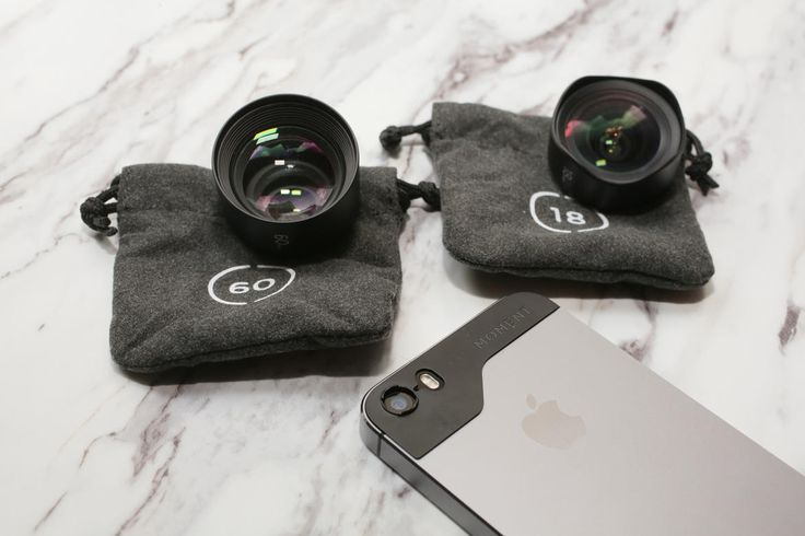 "best iphone accesories   roundup is for you. Those who still use a ""real"" camera, there's stuff in here for you, too."