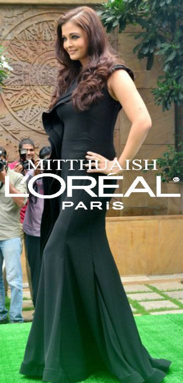 Aishwarya Rai to endorse Lodha's Worli project by mitthuaish, via Behance
