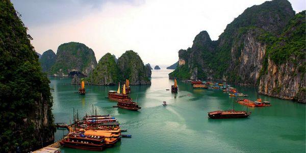 Отдых в странах Юго-Восточной Азии пользуется большой популярностью у туристов со всего мира