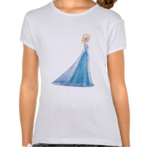 Elsa 1 tees