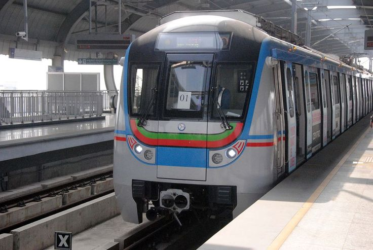 Hyderabad Metro Rail Authority took a decision changing the name of Balanagar as Ambedkar Metro Station here on Thursday. HMR director Shivanand Nimbargi issued orders in this regard following appeals from the Dalit Ikya Vedika and several other peoples unions. The HMR authorities also clarified on name change that the present station was three-and-a-half kilometers …