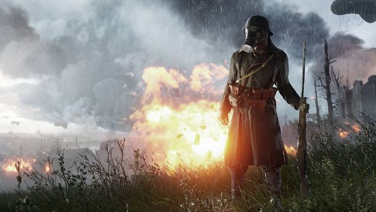 EA confirms a new Battlefield game, and when it will launch
