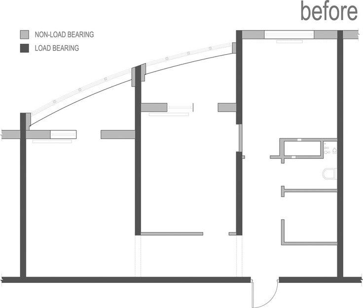 Apartments Plans Designs Creative Interesting Design Decoration