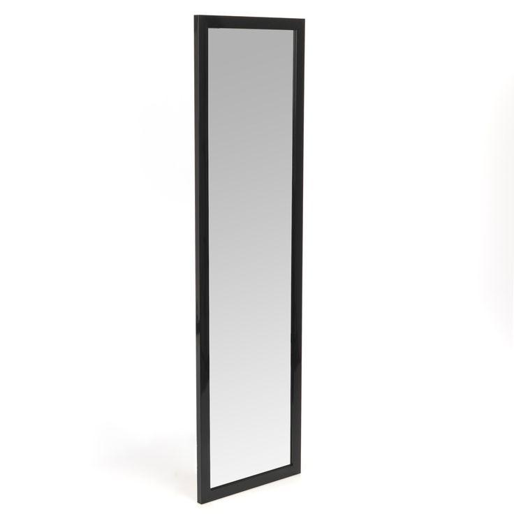 Les 25 meilleures id es de la cat gorie miroir en pied en for Miroir rond alinea