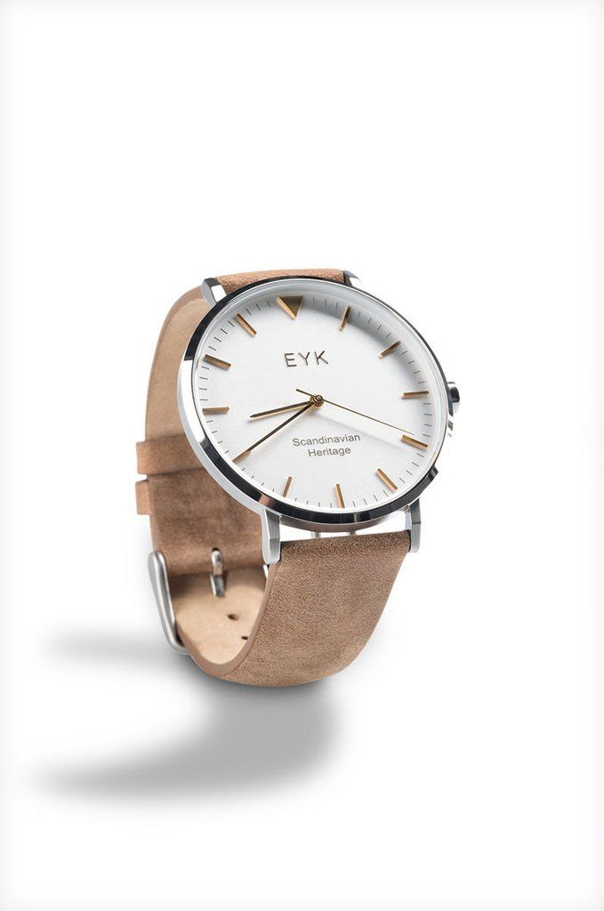 EYK - OAK, 41 mm