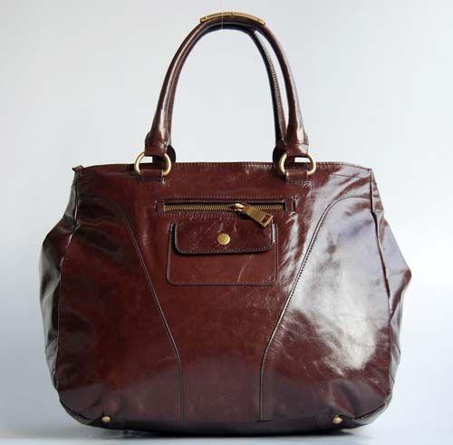 147 Prada 6283 coffee leather handbag - $244 : Replica Bag CheapDesigner Bag Handbag Online Shopping |Handbagmore.com