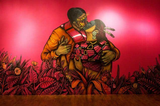 Pin By Sudarshan J On Sudi In 2019: México, Artistas Urbanos, Murales