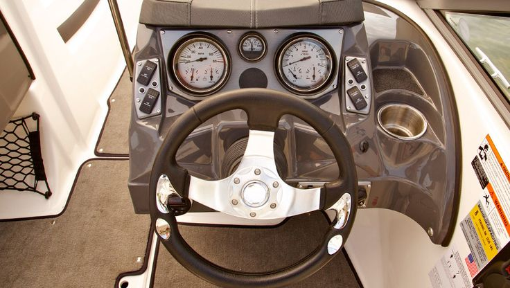Larson LX 195