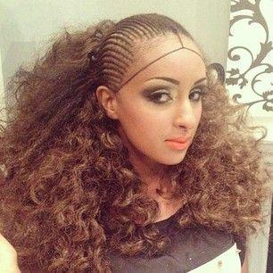 The Ethiopians The Beginning
