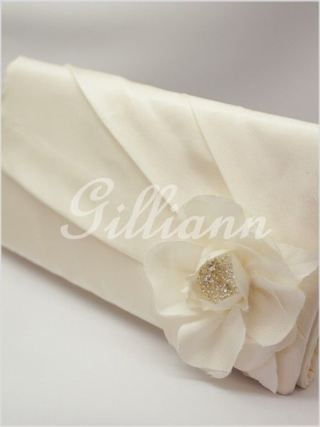 Свадебная сумочка клатч Gilliann Gloria BAG255 #weddingbag #weddingclutch