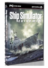 Ever wondered how it would feel to sail a half a million ton Supertanker through the perfect storm? To take on illegal whale hunters in the Antarctic? Or to feel the tension as you evacuate an oil rig crew threatened by disaster? Ship Simulator Extremes offers exciting and realistic missions as you pilot an impressive array of vessels, and live the story of real ship captains.