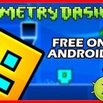 Geometry Dash Latest Version Play Online For Free