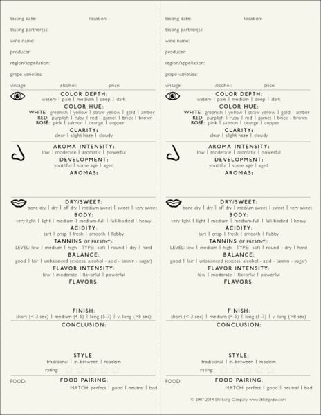 Best 25 wine tasting notes ideas on pinterest wine for Wine tasting sheet template