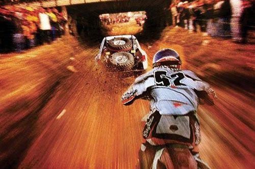Dust to Glory Movie, Baja 1000 amazing documentary #gregtracy