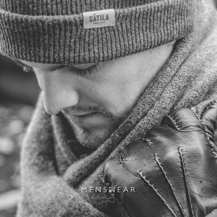 Vinteren kommer snart! menswear.no  #lue #skjerf #hansker #menswear_no #menswear #oslo #hegdehaugsveien #bogstadveien #tjuvholmen #lysaker #menswear_no #satila #fashion