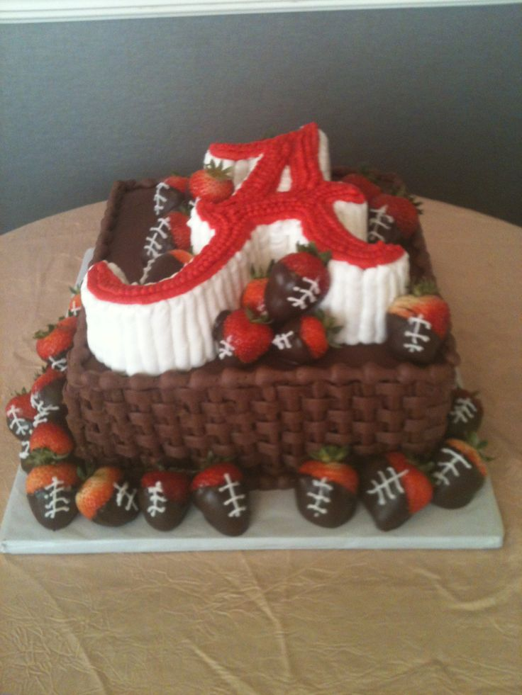 Cakes By Judi Mobile