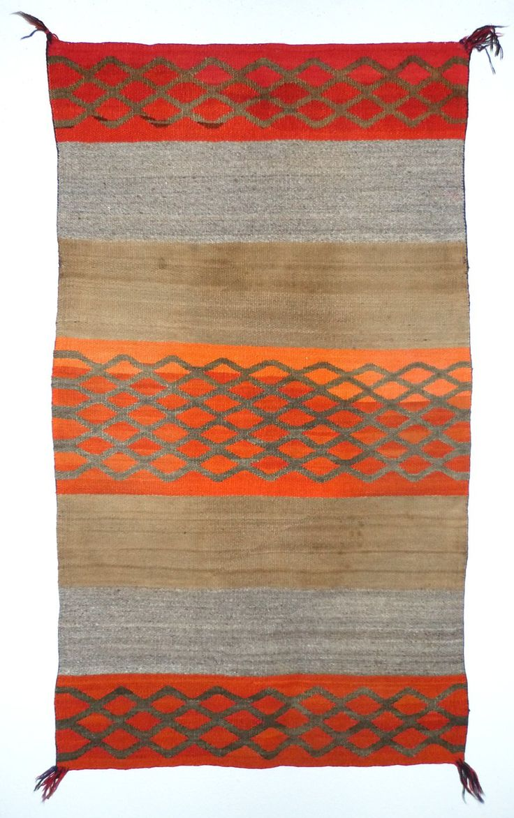 683 Best Navaho Rugs And Blankets Images On Pinterest