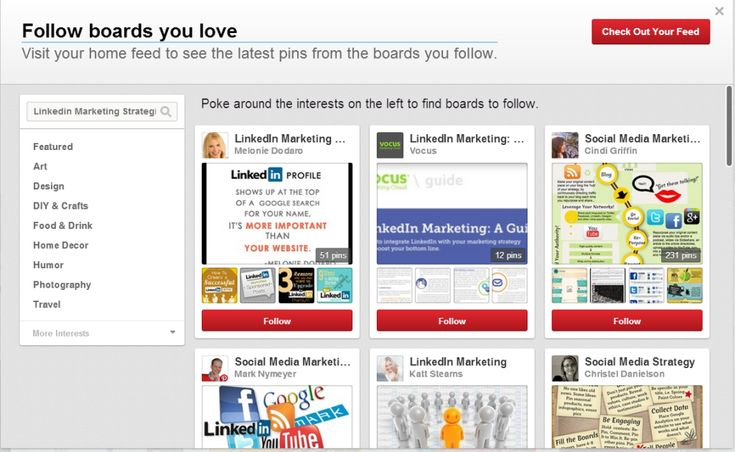 3 Ways to Search Optimize Your Pinterest Boards