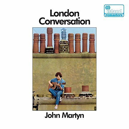 JOHN MARTYN LONDON CONVERSATION LP VINYL 33RPM NEW in Music, Records, Albums/ LPs | eBay