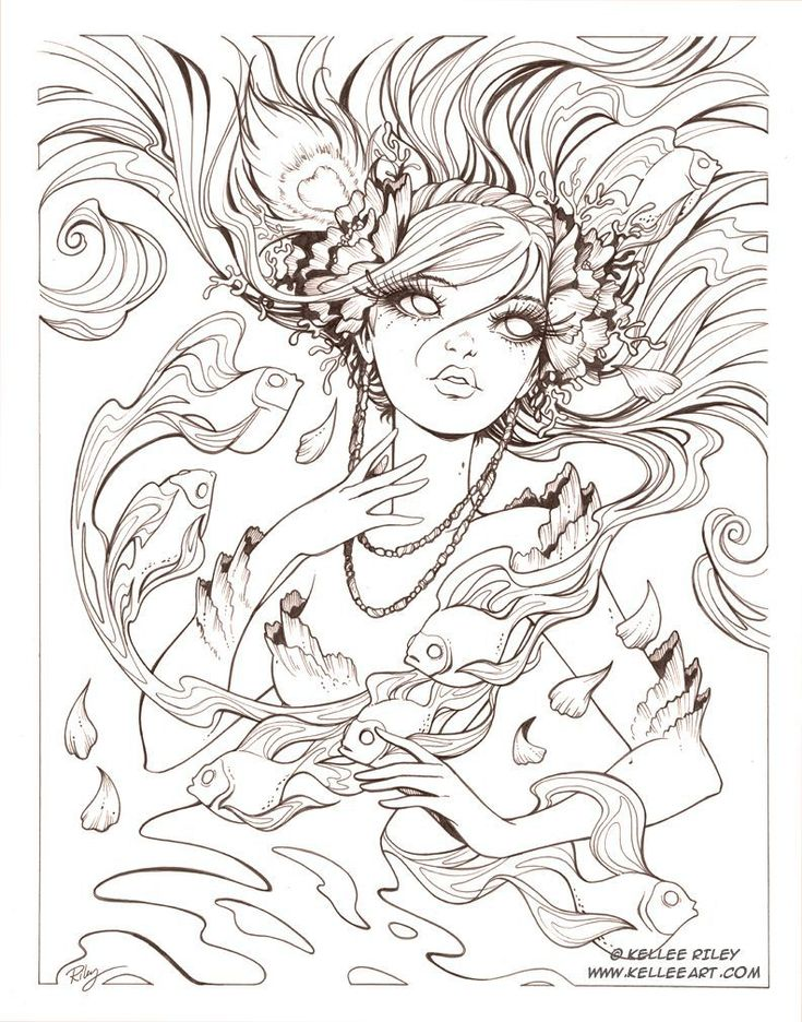 136 best Coloring images on Pinterest Tattoo drawings, Art nouveau - best of printable coloring pages celtic designs