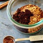 Pumpkin Pie Spice Recipe | My Baking Addiction