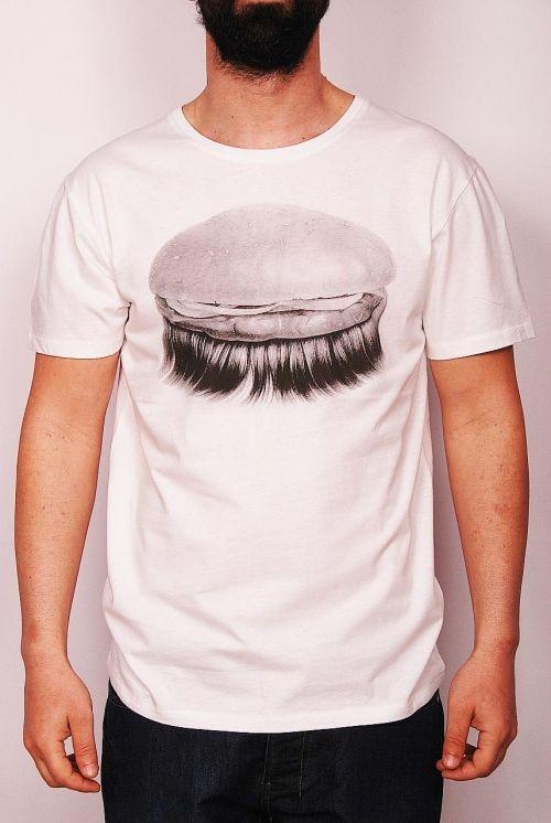 Insight -Hong  Chun Zhang men's t-shirt dusted