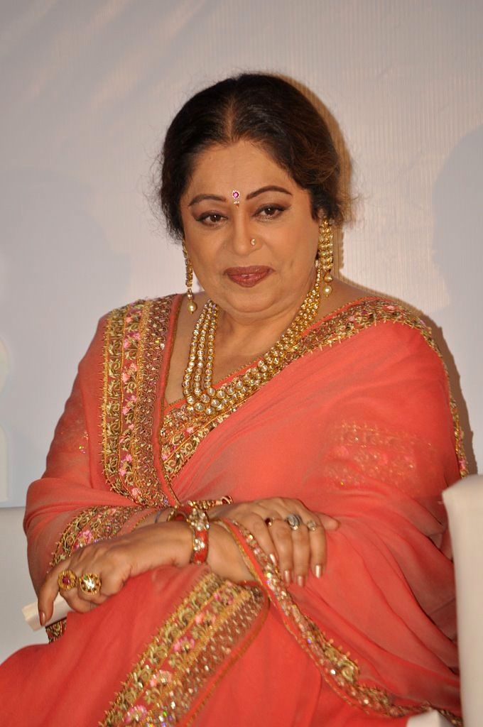 kiron single girls Chandigarh: after receiving huge criticism on twitter for her controversial remark on chandigarh gang rape, bjp mp kiron kher on thursday gave clarification on her remark saying she simply.
