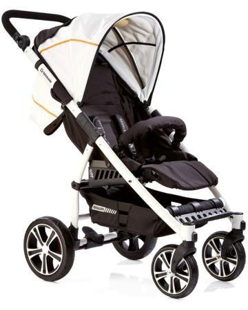 Gesslein прогулочная S4 Air+ Schwarz/Weiss  — 31300р. ---------- Коляска прогулочная Gesslein S4 Air  Schwarz/Weiss - легкая модель для детей от 6 месяцев до 3-4 лет. Снабжена передними поворотными колесами с фиксаторами, ножным тормозом, регулируемой по высоте ручкой, капюшоном с вентиляционным окошком и дополнительно...