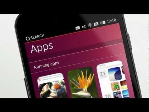 Canonical svela ufficialmente la versione per smartphone di Ubuntu, disponibile tra poche settimane per Galaxy Nexus, mentre dovremmo attendere il 2014 per i primi device ufficiali.