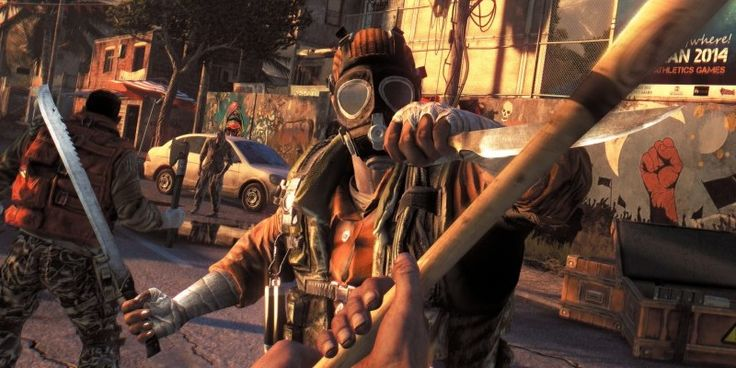#DyingLight #Game System Requirements