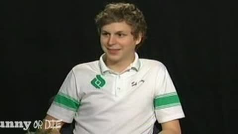 Between Two Ferns with Zach Galifianakis: Michael Cera (VIDEO)